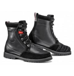 Chaussures Moto SIDI ARCADIA RAIN Noir