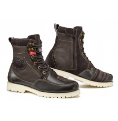 Chaussures Moto SIDI ARCADIA Marron