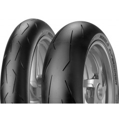 Train Pneu Pirelli DIABLO SUPERCORSA SC