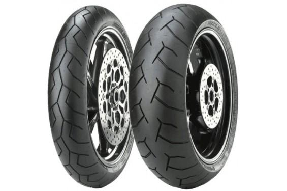 pneu pirelli diablo 180 55 zr 17 73w street moto piece. Black Bedroom Furniture Sets. Home Design Ideas