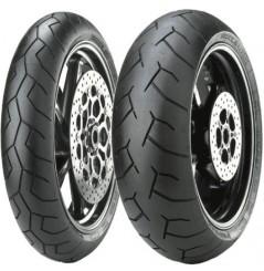 Pneu Pirelli DIABLO 120/70 ZR 17 (58W)