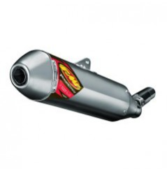 Silencieux Quad FMF POWERCORE 4 pour Honda TRX 450 R (04-14)