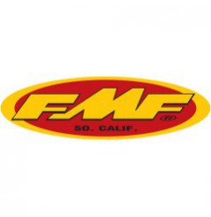 Stickers FMF Thermocollant 12.7 cm