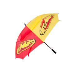 Parapluie FMF Rouge - Jaune