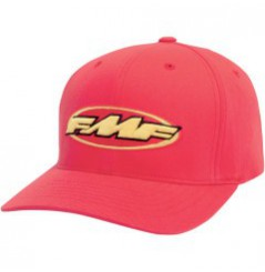 Casquette FMF THE DON Rouge
