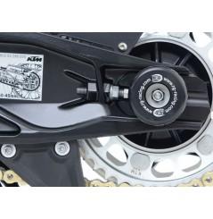 Roulettes de Bras Oscillant R&G pour 1290 Super Adventure (15-18) 1050 Adventure (15-18)