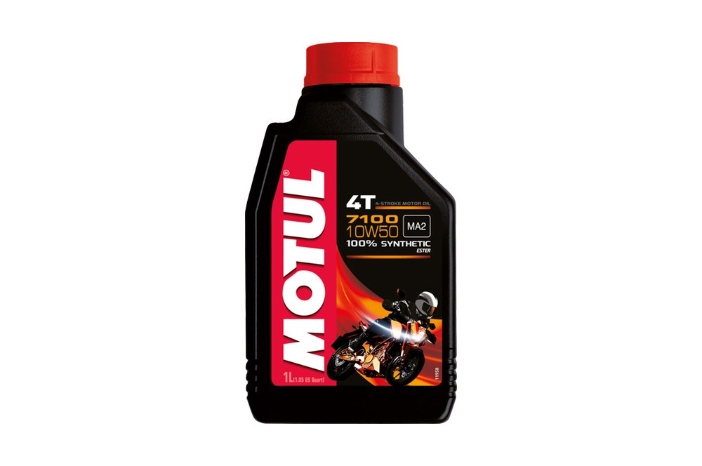 huile moto motul 7100 10w50 1 litre street moto piece. Black Bedroom Furniture Sets. Home Design Ideas
