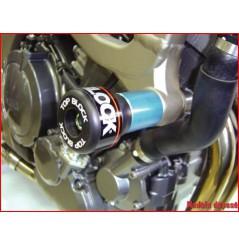 Kit Roulettes Top Block pour Yamaha TDM850 (96-01)