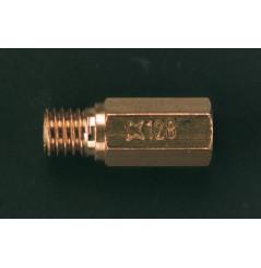 Gicleur Principal pour Carburateur KEIHIN KEA128