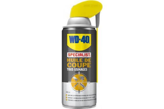 WD-40 Huile de Coupe 400ML Spray Système Pro (Gamme Spécialist)