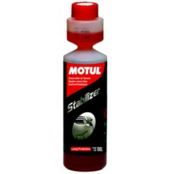 Motul Stabilizer conservateur d'essence 250 ml