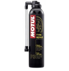 Type Repair MC Care P3 Motul, Anti-crevaison Moto