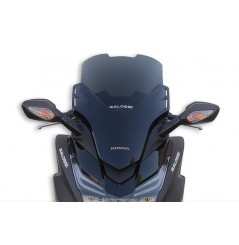 Bulle Sport Fumée Scooter Malossi pour Forza 125 (15-16)