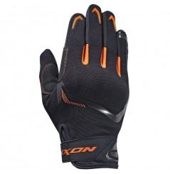 Gants Moto Été Ixon RS LIFT 2.0 Noir - Orange