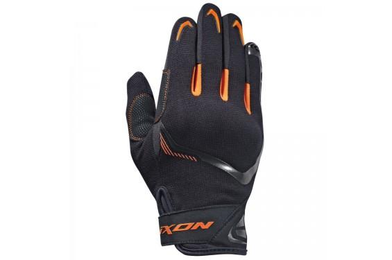 gants moto t ixon rs lift 2 0 noir orange street moto piece. Black Bedroom Furniture Sets. Home Design Ideas