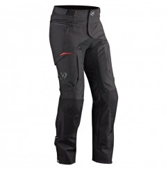 Pantalon Moto Textile Ixon CROSS AIR PANT Noir