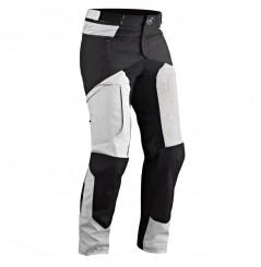 Pantalon Moto Textile Ixon CROSS AIR PANT Noir - Gris