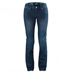 Pantalon Femme Jean Ixon BRITNEY Bleu