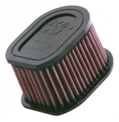 Filtre à Air K&N KA-1003 pour Z750 (04-13) Z1000 (03-09) Z800 (13-17)
