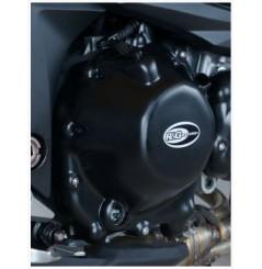 Couvre Carter Droit pour Kawasaki Z800 (13-16)