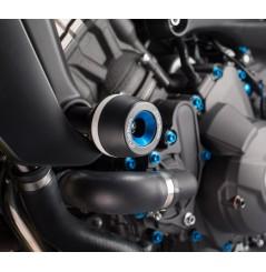 Tampon de Protection Moto LighTech pour MT09 (17-18)