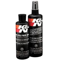 Kit Entretien pour Filtre a Air K&N