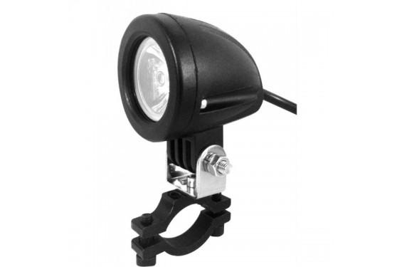 Feux Additionnel Moto - Quad - Scooter à LED 900 lms