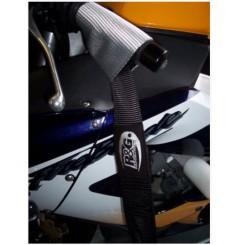 Élingues de guidon moto R&G
