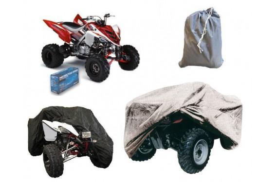 Housse quad taille xl street moto piece for Housse pour quad