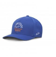 Casquette Alpinestars EMPIRE Bleu