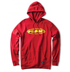 Sweat-Shirt FMF THE DON Rouge