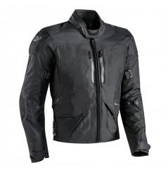 Veste Moto CE Ixon ARTHUS Noir