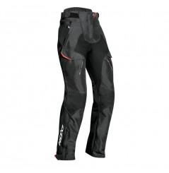 Pantalon Femme Textile CE Ixon CROSSTOUR LADY PANT Noir