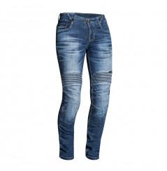 Pantalon Jeans CE Femme Ixon DENERYS Bleu