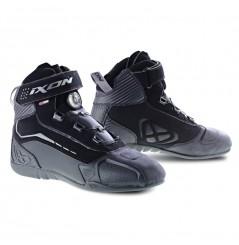 Chaussure Moto CE Ixon SOLDIER EVO Noir