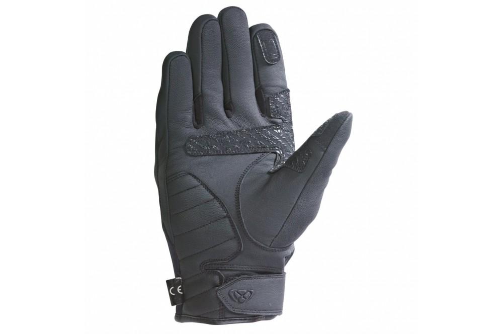 gants moto ce mi saison ixon rs arena noir carbone street moto piece. Black Bedroom Furniture Sets. Home Design Ideas