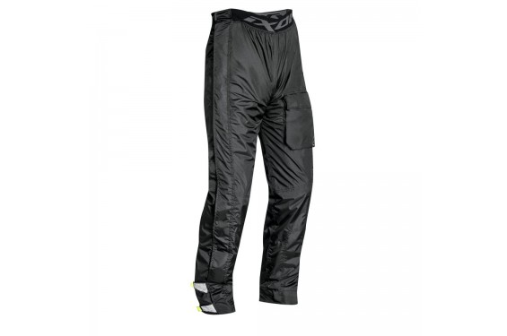 Pantalon Pluie Ixon SUTHERLAND Noir