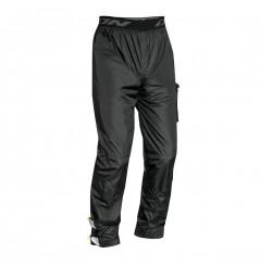 Pantalon Pluie Ixon DOORN Noir