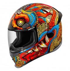 Casque Moto Icon AIRFRAME PRO BARONG