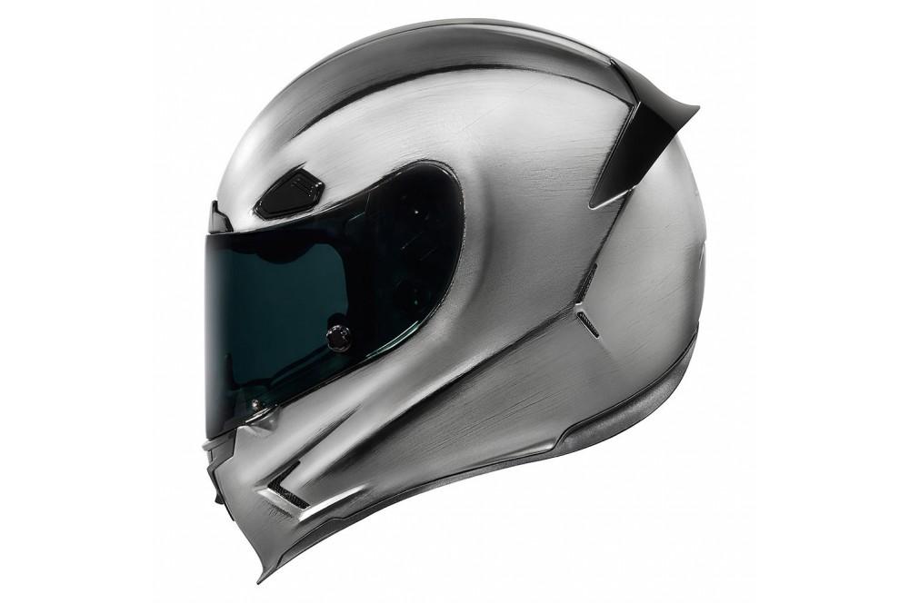 casque moto icon airframe pro quicksilver street moto piece. Black Bedroom Furniture Sets. Home Design Ideas