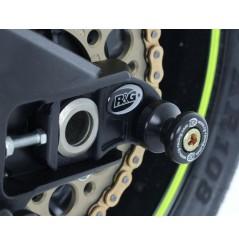 Pions / Diabolo de levage racing R&G pour GSXR 1000 (17-19)
