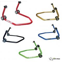 Béquilles de stand arrière  Bike Lift avec fourchette en V