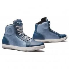Chaussure Moto Forma SLAM DRY Bleu