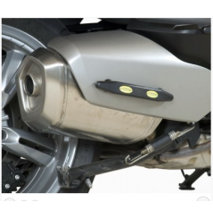 Protections de Silencieux R&G pour BMW C 650 GT (12)