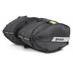 Sacoches latérales moto Shad SL52