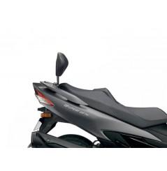 Dosseret Scooter Shad pour Burgman 400 (2017)