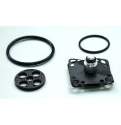 Kit réparation robinet d'essence pour GPZ550 - GPZ600R - KLR650 - KZ750 (82-98)