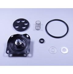 Kit réparation robinet d'essence pour Kawasaki KZ1000 ,J, R (79-83)