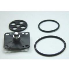 Kit réparation robinet d'essence pour GPZ900 (84-86) - ZL900 - ZL1000 - GPZ1000 - ZN1100 (84-87)
