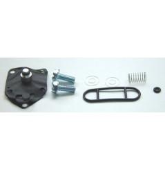 Kit réparation robinet d'essence pour ZZR600 (90-92) - GPX750 (87-90)